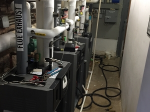 Ambient Heating & Air Conditioning - Hadley, MA