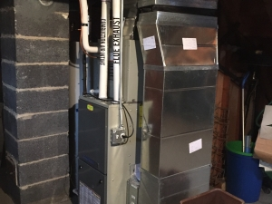 Ambient Heating & Air Conditioning - Easthampton, MA