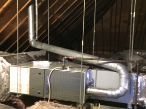 Ambient Heating & Air Conditioning - Belchertown, MA