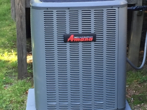 Ambient Heating & Air Conditioning - Hatfield, MA