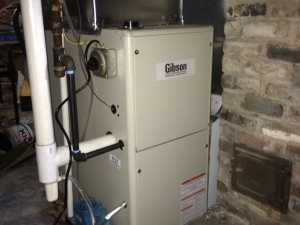 Ambient Heating & Air Conditioning - Granby, MA