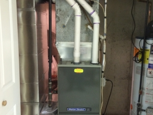 Ambient Heating & Air Conditioning - Holyoke, MA