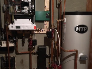 Ambient Heating & Air Conditioning - Westfield, MA