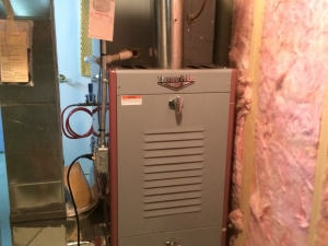 Ambient Heating & Air Conditioning - Agawam, MA